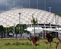 Vuelven los conciertos al Poliedro de Caracas