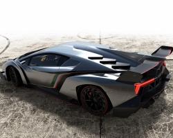 Lamborghini Veneno, los tres coches más caros del mundo