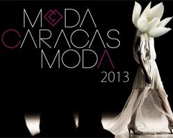 Moda Caracas Moda 2013
