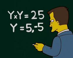 ¿Los hombres son mejores que las mujeres en las matemáticas?