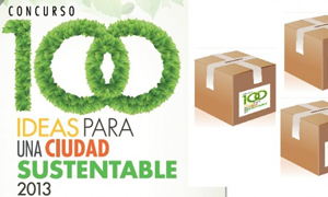 EPA invita a participar en la 2da edición del Concurso 100 Ideas para una Ciudad Sustentable