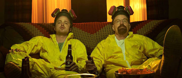 Breaking Bad, Juego de Tronos, Orange Is the New Black o Masters of Sex, en el top-ten de AFI