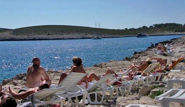 Las mejores playas nudistas gay del mundo - El Souvenir