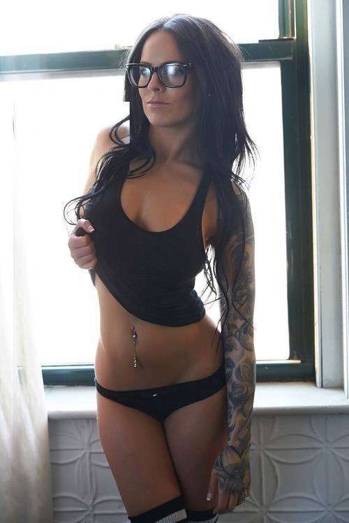 Top 10 Mujeres Sexys Y Tatuadas