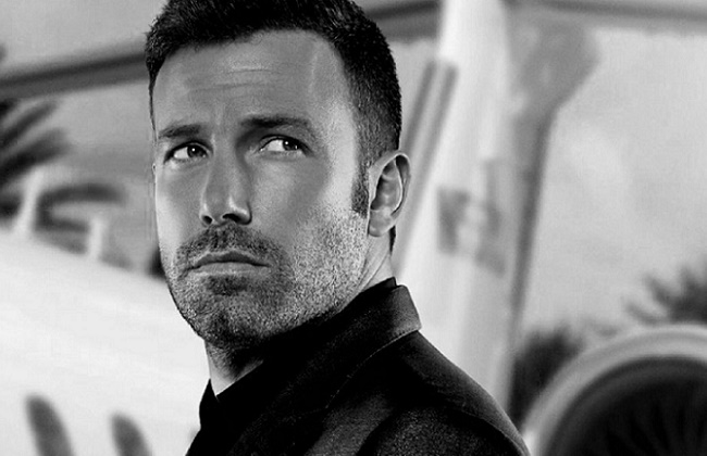 "Así se ve Ben Affleck como Batman en ""Batman v Superman: Dawn of Justice"""