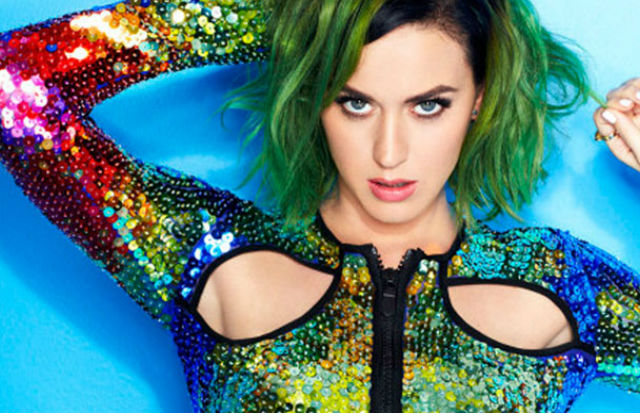 "Katy Perry estrena el video de ""This is how we do"""