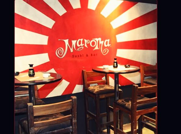 [EL POINT DE LA SEMANA] Maroma Bar