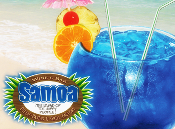 [EL POINT DE LA SEMANA] Samoa