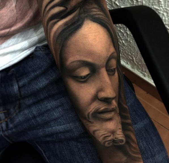 10 tatuadores venezolanos que debes seguir en instagram for Los mejores tatuadores