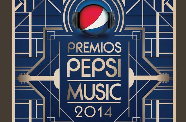 Conoce a los ganadores de los Premios Pepsi Music 2014