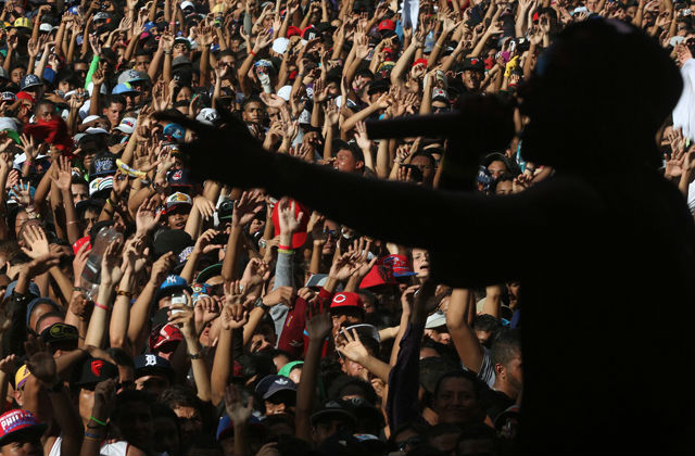 [Top 10] Canciones de hip-hop venezolano que definieron un momento