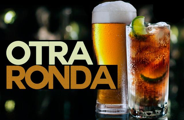 [OTRA RONDA] ¿Birras o Ron?