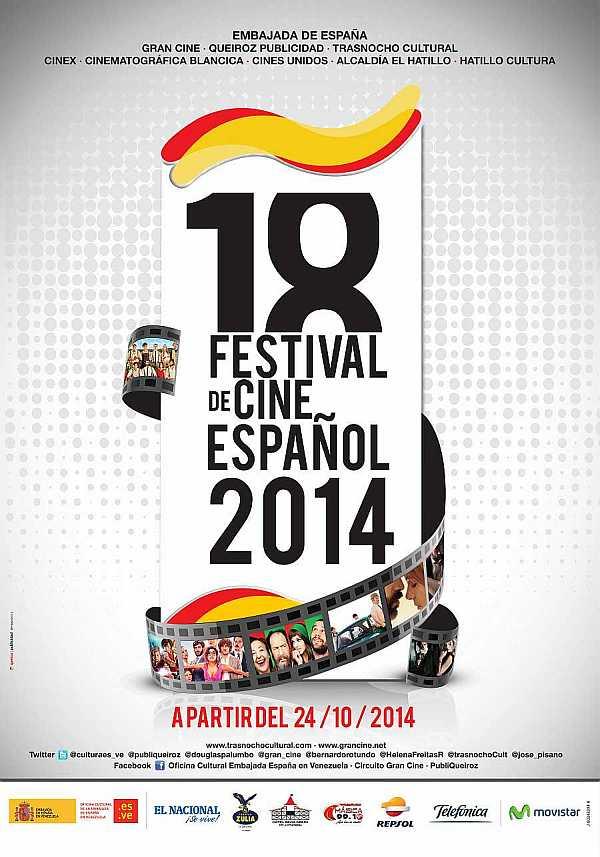 Arranca el Festival de Cine Español 2014