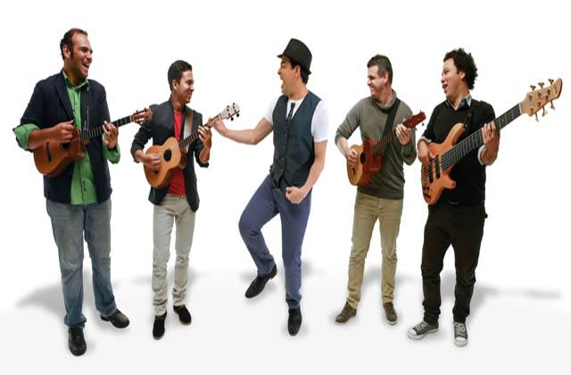 La Vida Boheme y C4Trio ganan Grammy Latino