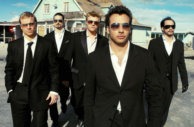 Mira el tráiler del documental de los Backstreet Boys