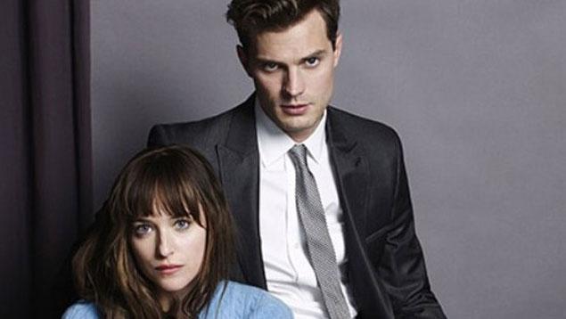 """Cinex te trae la preventa de """"50 sombras de Grey"""""""