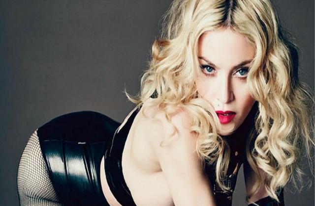 Madonna logra meter preso a quien filtró canciones de su nuevo disco