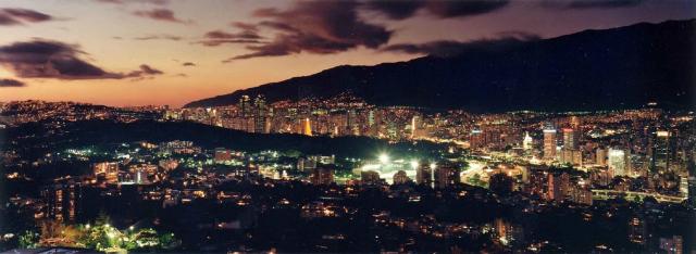 """Hoteles de Caracas para """"ocasiones especiales"""""""