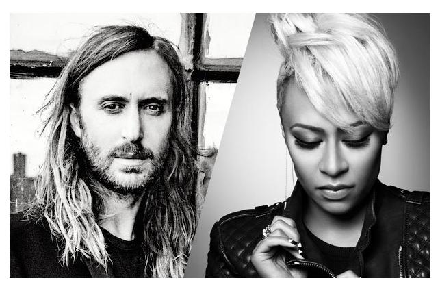 El nuevo video de David Guetta con Emeli Sandé es animado