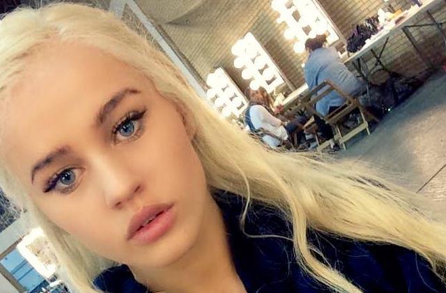 [Galería] Te presentamos a la doble de Daenerys Targaryen en Game of Thrones