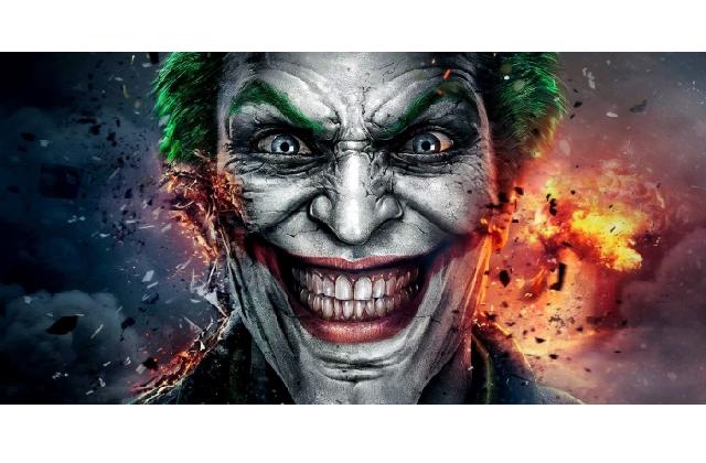 Ya podemos ver la primera imagen de Jared Leto como el Joker