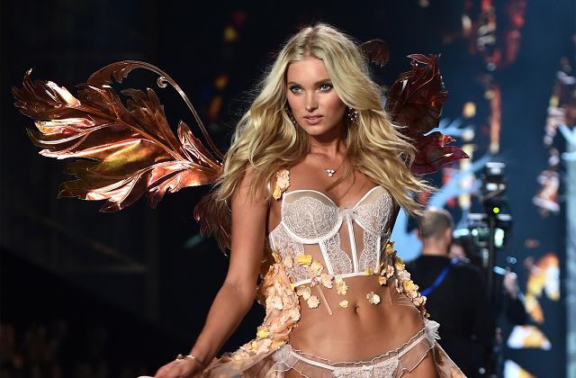 Conoce a los nuevos angelitos de Victoria's Secret