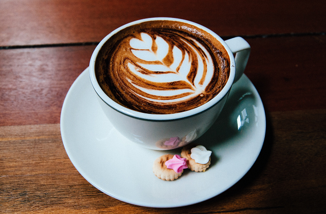 [POINTS DE CCS] Dónde sentarse a disfrutar de un buen café