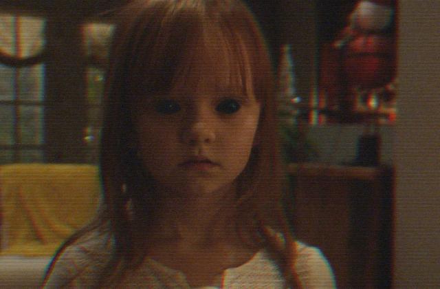 """Mira el tráiler de la última película de """"Actividad Paranormal"""""""