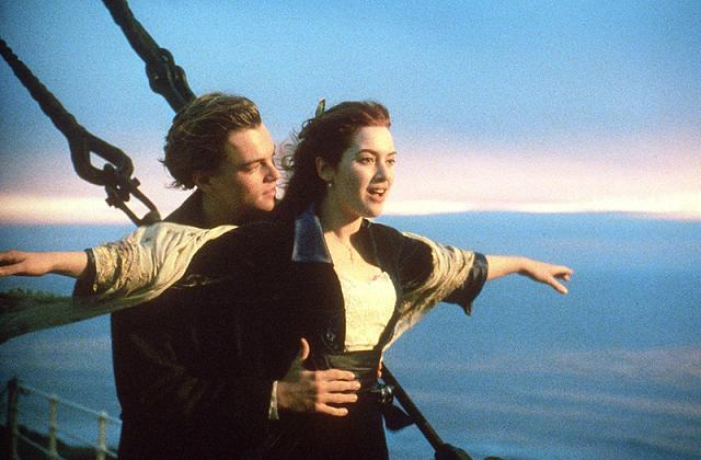 [ANTES Y AHORA] Los actores de Titanic