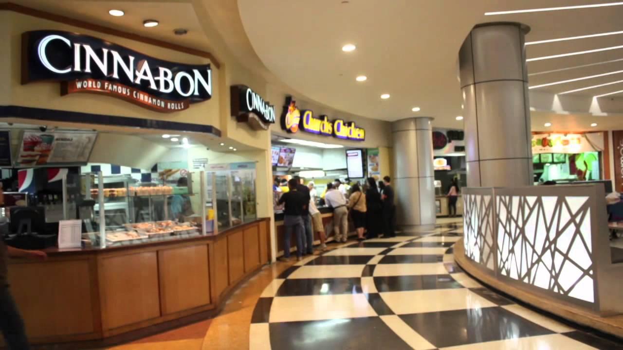 [POINTS DE CCS] Mejores ferias de comida de Caracas