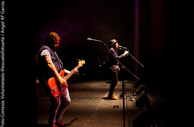 Kung Fu Club, de Barquisimeto, es la banda ganadora del Festival Nuevas Bandas 2015
