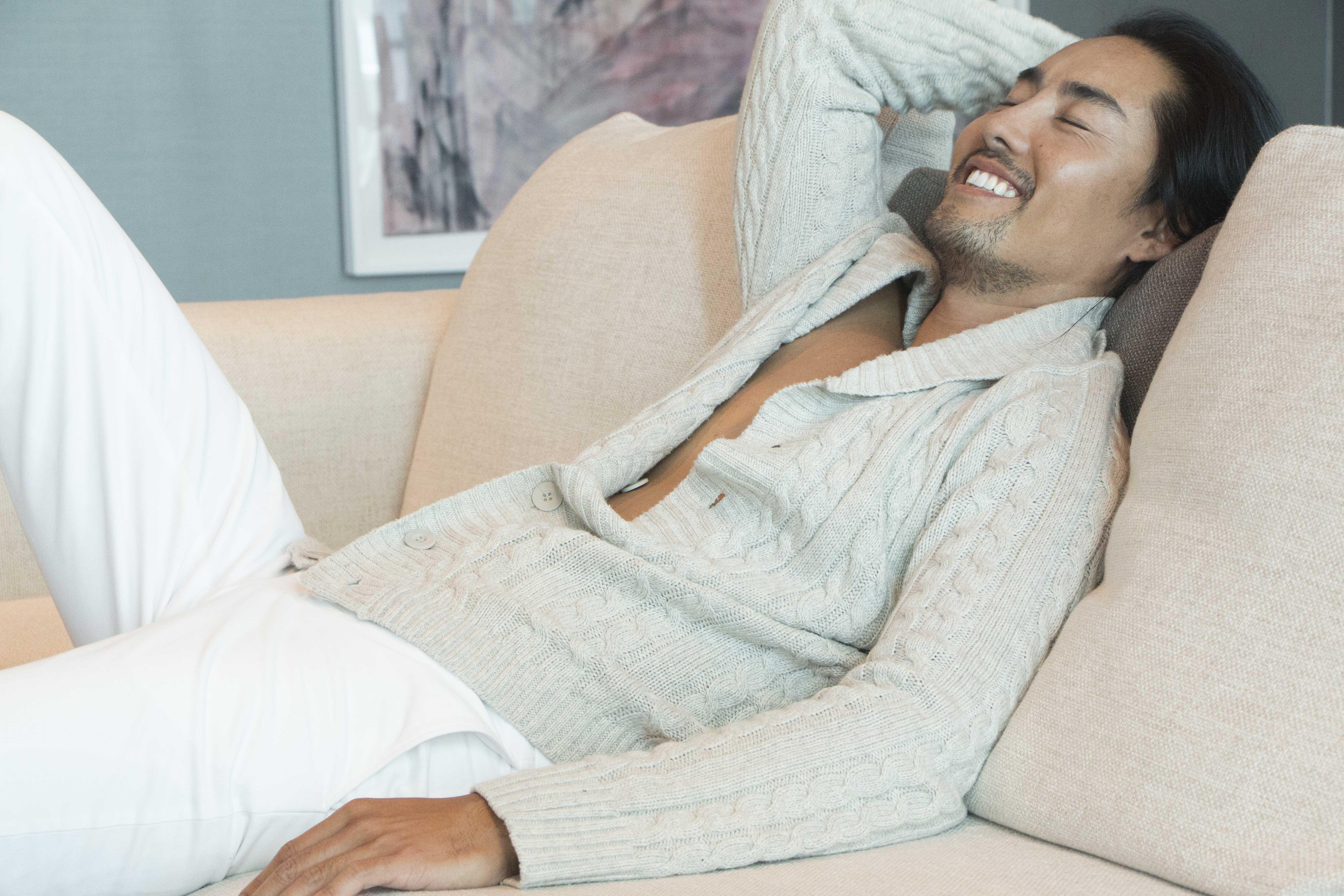 Fernando Chang celebra 20 años de éxitos