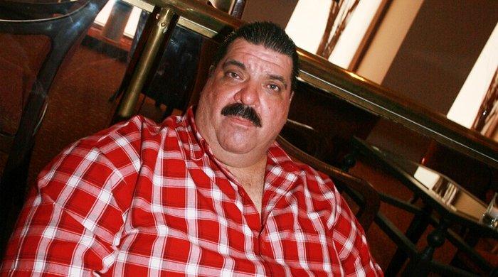 Pareja de Maelo Ruiz dejó en evidencia relación amorosa con el artista