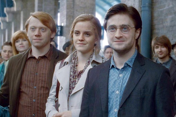 El nuevo libro de Harry Potter saldrá en julio