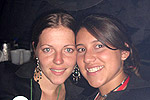 Adriana Geretti y Chely De Pablos de rumbacaracas.com