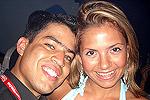 Mayerling Hernández y Darwin Merchán de Rumbacaracas.com