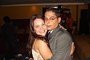 Mª de los Angeles y Osnel Castillo de Rumbacaracas.com