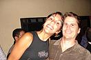 Clementina Ramos de Rumbacaracas.com y Erick Zabaco