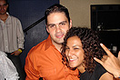 Gabriel y Karinel Santana de Rumbacaracas.com