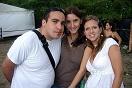 Emilio, Selva y Cristy