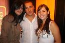 Alfredo de AM junto a Alejandra y Marjorie de rumbacaracas
