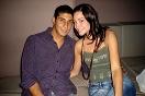 Camilo y Andrea