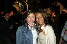 María Victoria Suárez y Ana Autiero