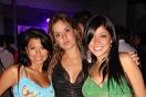 Gabriela Campos, Marta Andara y Sarita