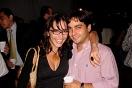 Marisa Román y Oscar