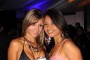 Johana Araujo e Irene Delgado
