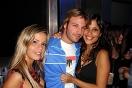 Verónica, Ghery y Vanessa