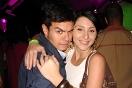 Reinaldo Ortíz y Cathy Mercia de Rumbacaracas.com
