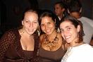 Nany, Gina y Alejandra