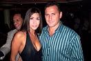 Katyuska Rivas y Perenzo Giannelli